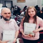 """Hamdija Bajrić, nastavnik islamske vjeronauke u JU OŠ """"Kalesija"""", nagrađen putovanjem na hadž"""