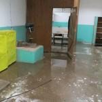 Voda prodrla u MSŠ Kalesija, isključena struja, upitan početak školske godine