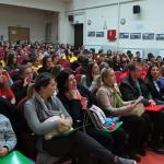 """Mladi i njihovi problemi: U Kalesiji održana konferencija """"Djeca za zajednicu"""""""