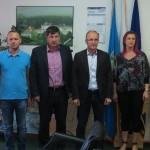 Veliki projekti za Kalesiju: Općine Kalesija potpisala ugovore sa izvođačima radova