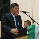 Održan skup u Memićima: Velika podrška Memićana za Ismeta Mešića i listu SDA