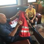 Za Kalesijce uposlene u Službi hitne medicinske pomoći Doma zdravlja Tuzla, nove uniforme