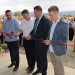 Kalesija dobila fabriku stočne hrane i poljoprivrednu apoteku, otvorena nova radna mjesta