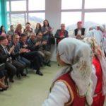 FOTO/Svečano otvorena novoizgrađena škola u Hrasnu Gornjem