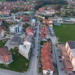 Pojedina naselja i zaseoci na području općine Kalesija u ponedjeljak bez struje
