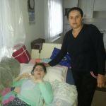 Kad nalazi budu odgovarajući, Nejla Suljkanović će ići u Zagreb na operaciju