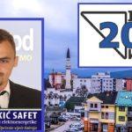 Safet Sakić, kandidat za OV Kalesija: Mislim da je vrijeme da mladima pružite šansu ! Ako ne mi mladi, ko? Ako ne sad, kad?