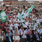 Sa skupa SDA u Kalesiji poručeno: 3.oktobra slavimo osvajanje načelničke pozicije i 11 mandata u OV Kalesija