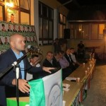 """SDA održala skupove u Lipovicama i Meškovićima, sa skupova poručeno nemojte da vas """"kupuju"""" oni koji žive u Tuzli"""