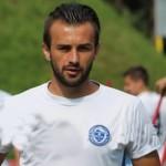 Kalesijac Senad Husić zvanično nije više igrač Željezničara