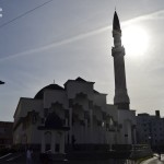 Članice Asocijacije danas pripremaju ašuru i dijele ispred Čaršijske džamije
