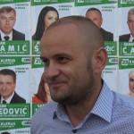 """Senad Šmigalović (SDA): """"Kupovina"""" vijećnika, prilikom sastavljanja većine, SIGURAN je put u NESIGURNU vlast"""
