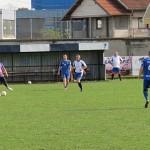 FOTO: Odigrana utakmica između veterana Bosne i Vogošće