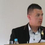 U Miljanovcima fizički napadnut Adnan Kamerić