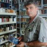 "Kulturna manifestacija ""Ikre 1996 – 2016"": Promocija knjige ""Ordijski mujezin"""