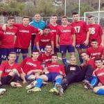 Nogometni Kup općine Kalesija 2016: Juniori kalesijske Bosne nakon godine pauze vratili trofej u Kalesiju