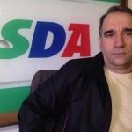 Halil Jahić podnio ostavku na mjesto predsjednika OO SDA Kalesija