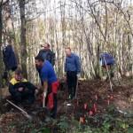 Hemlijaši: Pronađene kosti osam spaljenih Bošnjaka