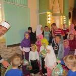 Doček Nove hidžretske godine u Kalesiji: Odraslim halva, djeci paketići