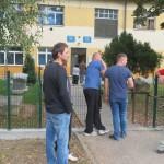U Tojšićima do 11 sati od 2923 glasača izašlo 695, u Raincima Gornjim od 2347 izašlo 671