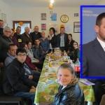 """Federalno ministarstvo raseljenih osoba i izbjeglica podržalo je rad Udruženja """"Osmijeh nade"""""""
