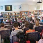 Priča o ukidanju Gradske biblioteke ili: U koga se ugledamo, u Tešanj ili u Sapnu i Teočak?