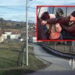 Tuča u Bulatovcima: Privedena jedna osoba