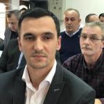 Fadil Alić: Funkciju predsjedavajućeg obnašat ću volonterski