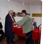 Šehiću, Đedoviću, Iličić i Ostojić uručene godišnje nagrade