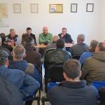 Načelnik Sead Džafić počeo sa obilaskom mjesnih zajednica: Želi čuti probleme građana