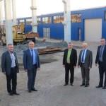 Ministar Nermin Hodžić u posjeti Kalesiji, sa načelnikom razgovarano o novim zapošljavanjima, pomoći privrednicima i smanjenju određenih taksi