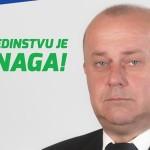 Tajib Muminović izabran za povjerenika u SDA Kalesija