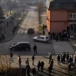 VIDEO/ Pokušaj samoubistva u Kalesiji