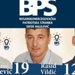 Sefer Halilović vijećnicima u Kalesiji naredio da budu opozicija