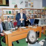 Gradska biblioteka Kalesija: Knjiga Fuada Šišića odličan je spoj prakse i teorije