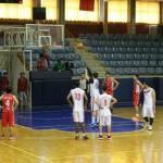 Talenti: Ahmed Gazibegović na utakmicama postiže po 30 koševa