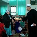 U džematu Miljanovci: Mara primila islam i postala Mejra