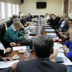 Radni sastanak načelnika općina sa područja Tuzlanskog kantona