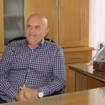 Sead Džafić: Želja mi je da na Visu napravim izletište i žičaru