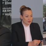 Održana press konferencija u JU Centar za socijalni rad Kalesija povodom napada na tri uposlenika
