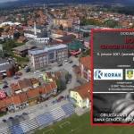 U Kalesiji, 9. januara, obilježavanje Dana genocida nad Bošnjacima