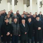 U Kalesiji održan sastanak predstavnika Koordinacije BNVO i Islamske zajednice