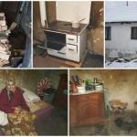 Nemojte nasjedati, nena Džemila Beširović nema otvoren žiro račun, danas dobila na poklon renoviranu sobu