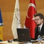 Kalesijac Samir Vildić magistrirao u Turskoj