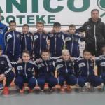 Škola mladih talenata BiH na turniru u Njemačkoj: U grupi sa Štutgartom, žele novi susret protiv Bajerna
