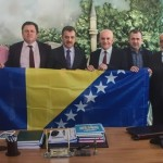 Delegacija Kalesije posjetila Tursku, dogovorena saradnja u oblasti obrazovanja, sporta, kulture i privrede