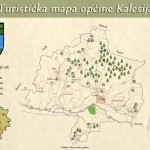 Završen serijal predavanja i izrađena mapa općine Kalesija sa obilježenim kulturno-historijskim nasljeđem