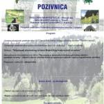 """Ekološki natječaj na temu """"Šta znamo o kulturnoj i prirodnoj baštini i planinarskoj prirodi na području Kalesije i Majevice"""""""