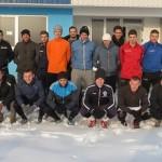 Fudbaleri Bosne obustavili trenažni proces, upitan nastavak sezone