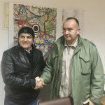 Muhamed Ušćuplić novi predsjednik FK Bosna Kalesija